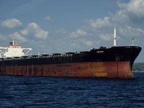 Пираты потребовали выкуп за судно Аriana с украинским экипажем