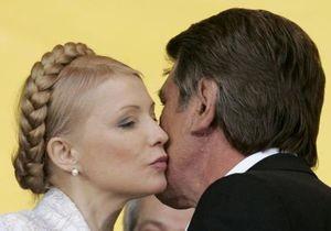 Ющенко предрекает закат политической карьеры Тимошенко (обновлено)