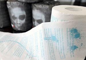 Японская литература будет завоевывать Запад ужасами на туалетной бумаге