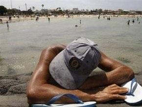От жары в Австралии погибли десятки человек