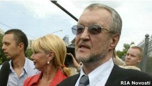 Би-би-си: Есть ли в США российский мафиозный  братский круг ?