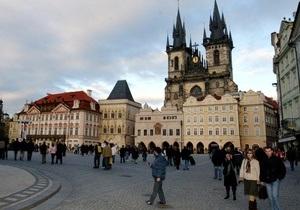 Трехмерное пространство. Письмо из Чехии