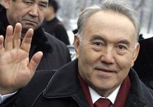 Назарбаев заявил, что появление новой резервной валюты неизбежно