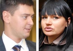 СМИ: В отношении экс-соратников Черновецкого могут возбудить уголовные дела