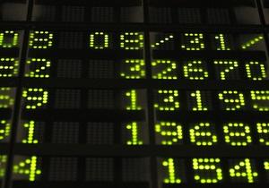 Мировые цены на нефть снижаются из-за проблем в еврозоне