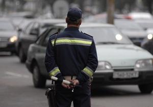 Нардепы предлагают штрафовать водителей за превышение скорости на 10 км/ч