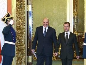 Россия и Беларусь подписали соглашение о создании единой системы ПВО