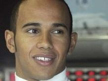 Хэмилтон побеждает на домашнем Гран-При