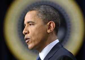 Мотоциклист из кортежа Обамы погиб в ДТП