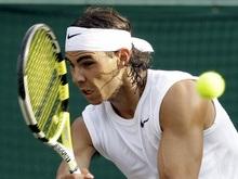 Борис Беккер: Надаль - лидер мирового тенниса