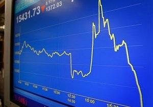 Падение на украинском фондовом рынке может приостановиться - эксперт