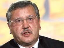 Гриценко: Я стараюсь предотвратить необратимые досрочные выборы
