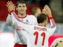 Челси купил игрока Локомотива за 13 млн евро