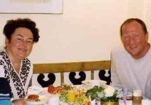 Вдова Кравченко: Пукач лжет. Мой муж - такая же жертва спецслужб, как и Гонгадзе