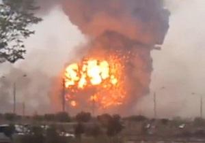 Президент Туркменистана пообещал построить заново город, разрушенный взрывами боеприпасов