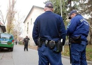В Венгрии арестован студент, планировавший бойню в университете