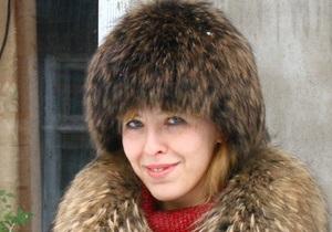 ВО Свобода: Милиция обыскала квартиру блогера Билозерской и изъяла технику