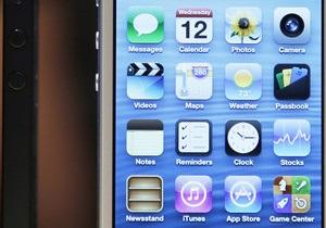 Пользователи iPhone нашли в нем новогодний сбой