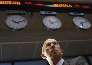 Рынки: Послепраздничная торговая активность в Украине находится на низком уровне
