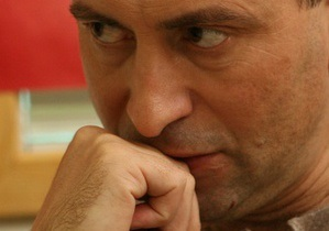 Томенко: В программе Кабмина не упоминаются слова  украинский язык