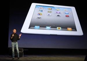 СМИ: Apple может презентовать новый iPad ко дню рождения Стива Джобса