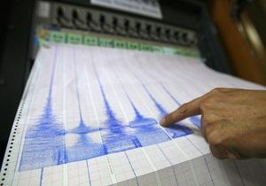 В Центральной Америке объявлена угроза цунами