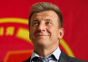 Лидер СПУ заявил, что партии предлагали войти в ПР