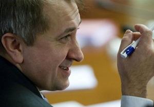 Политическое убежище для Данилишина: регионалы обвинили Европу в коррупции
