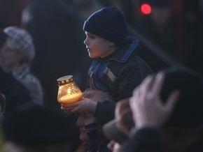 Синод УПЦ МП признал Голодомор 1932-1933 годов геноцидом