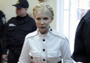 Тимошенко: Никому не удастся опорочить мое честное имя