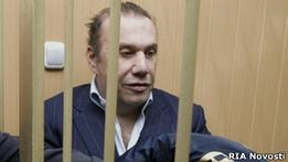 Против Виктора Батурина возбуждено еще одно дело