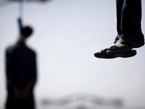 В Кыргызстане предлагают возобновить смертную казнь и сделать ее публичной