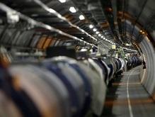 CERN запустил Большой адронный коллайдер