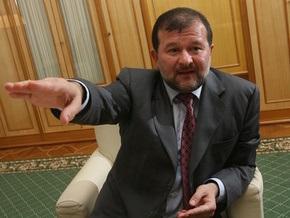 Балога рассказал, почему нужно было голосовать за отставку Яценюка