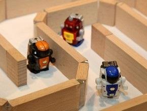 Японцы создали самого миниатюрного гуманоида в мире