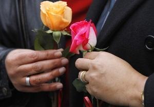 В США психологи заявили о пользе однополых браков