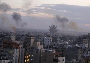 Израиль готов к наземному вторжению в сектор Газа, но предпочитает дипломатическое решение - высокопоставленный чиновник