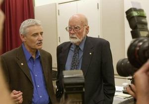 В США скончался Нобелевский лауреат, первым осуществивший пересадку костного мозга