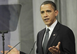 Обама: По-настоящему прочным может быть только справедливый мир