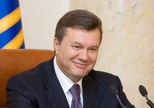 Янукович считает, что в Украине специфическая демократия