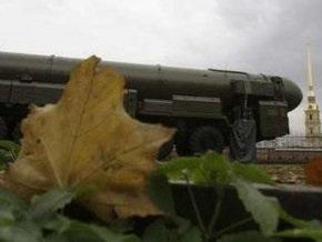 Генштаб РФ: В ответ на ПРО США Россия будет укреплять ядерные силы