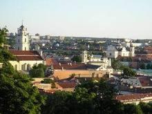 Вильнюс наградил лучшую дворничиху города поездкой на Канары
