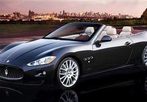 Fiat инвестирует в Maserati, чтобы конкурировать с BMW и Porsche - элитные авто