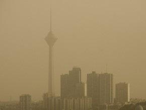 Власти Ирана намерены перенести столицу