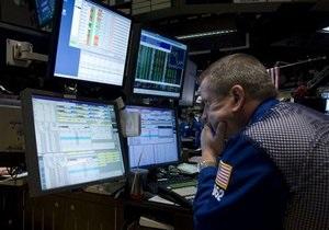 Обзор рынков: частичный запрет коротких продаж в Германии обвалил евро и мировые биржи