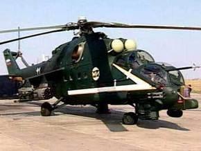 В разбившемся под Саратовом вертолете находились выпускники Сызранского военного училища