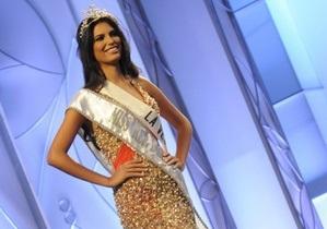 Доминиканскую королеву красоты лишили титула из-за мужа