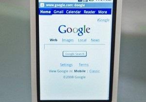Symbian уступил Android после почти десятилетнего лидерства на рынке
