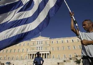 Европа должна быть готова к выходу Греции из еврозоны - зампредседателя ЕК