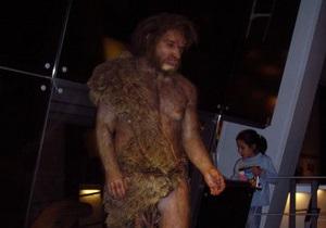 Homo sapiens заподозрили в скрещивании с другими видами людей